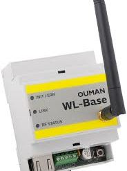Ouman Wireless